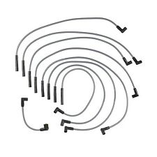 Spark Plug Wire Set-Endurance Plus Wire Set Prestolite 228023