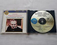 Fritz REINER / PROKOFIEV Alexander Nevsky-...GLINKA GERMANY CD RCA GD60176(1989