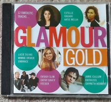 Various Artists - Glamour Gold (CD Album) MINT