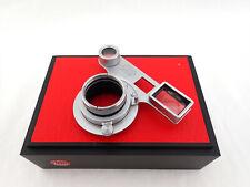 "Leitz Leica 16507 SOMKY Close Focus / Nahvorsatz UOORF 16508 ""Leica Fachhändler"""