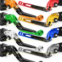 Brake Levers Clutch Extendable Foldable Set For BMW F800GS/Adventure2008-2018