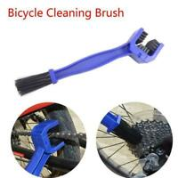 Motorcycle NEW Bicycle Motocross Chain Wheel Cleaning Brush Motorbike D6M5