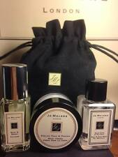 Jo Malone Basil&Neroli 9ml, Wood Sage Sea Salt, English Pear&Freesia Body Cream