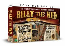 Billy The Kid (DVD) Roy Rogers, Smiley Burnette, Lynne Roberts, Morgan Wallace