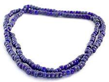 Trade Beads PADRE Dark Blue
