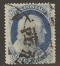 U.S. USED 24           Single as shown     (R5280)