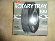 SAWYER'S ROTARY TRAY 2 each,, Reel, Carousel For GAF, Sears, Wards, Rotomatic