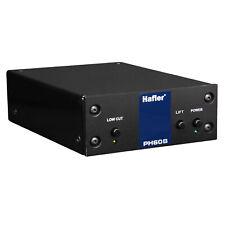 Hafler Ph60B Phono Preamp For Moving Coil Mc Cartridges - Balanced Xlr - New