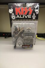KISS Alive Gene Simmons McFarlane Super Stage Figure New in Packaging