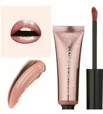 L'OREAL Infallible Paints Metallics Liquid Lipstick #330 MOON LUST 0.27oz./8ml