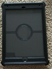 Otterbox iPad Air 2 Defender Hard Shell Case w/Stand (Black)