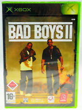 Bad Boys 2 komplett in OVP - Microsoft X-Box XBX NEW NEU eingeschweißt SEALED
