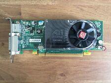DELL Y104D ATI RADEON HD3450 256MB PCIe DMS-59 tarjeta gráfica de perfil bajo