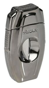 XiKAR VX2 157GM V-Cut Gunmetal  Cigar Cutter Lifetime Warranty by Xikar - New