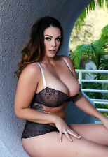 ALISON TYLER 8X10 GLOSSY PHOTO