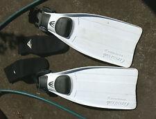 Pinne per sub, scuba e snorkeling