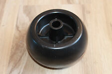 Plastic Deck Wheel Fits Exmark, Toro 1-603299 Kubota K5371-42110 & Others