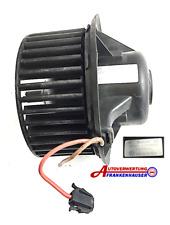 VW Golf 3 III Lüftermotor Gebläse Gebläsemotor 1H1819021 Bosch 3137020021