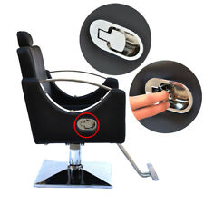 Salon Spa Barber Chair for Hairdressing Shaving Adjustable Hydraulic Reclining
