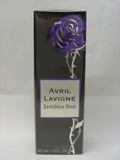 * Avril Lavigne-Forbidden Rose Eau de Parfum Spray 50ml NUOVO & OVP *
