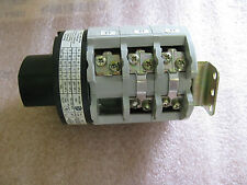 BREMAS A6308/ME105 SWITCH