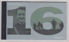 Mint Never Hinged/MNH Military, War British Stamp Booklets