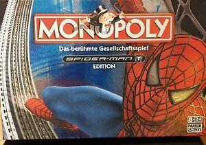 Monopoly - Spiderman - Parker