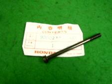 HONDA MBR125F MBR 125 F GENUINE FRANGE SH 6X BOLT 90002-KR1-760