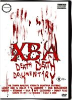 DVD - Death Death Documentary - Backyard Wrestling Australia (2007) CZW WWE CKY
