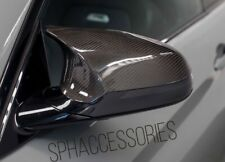 M4 / M3 Real Carbon Fibre Wing Mirror Covers for BMW M3 / M4 F80 F82 F83