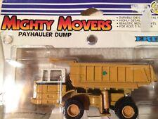 Ertl Mighty Movers PayHauler Dump #1852 1988 1:64