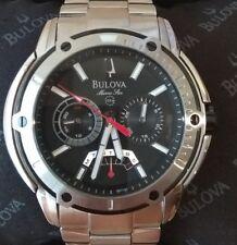 Bulova Watch nos Marine Star