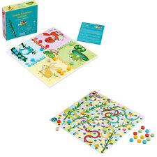 Animals Ludo Children's Board & Traditional Games