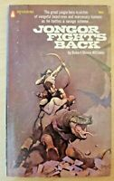 Jongor Fights Back by Robert Moore Williams (Popular Library paperback novel)