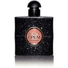 Black Opium By Yves Saint Laurent 90ml Edps Womens Perfume