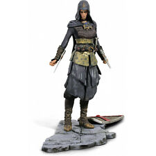 Assassin's creed film maria figurine 23cm