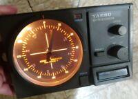 YAESU G-1000SDX Antenna Rotator Ham Radio enthusiasts