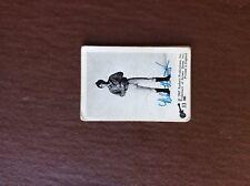 Rare Trade Card Abc A&bc The Monkees Bw No 33