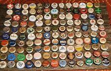 130 capsule biere ou soda kronkorken cervesa du monde toute differente lot V