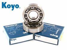 Honda CR 80 R 2000 - 2002 Genuine Koyo Mains Crank Bearings Set