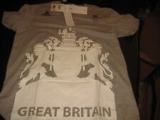 ADIDAS STELLA McCARTNEY TEAM GB  VILLAGE T-SHIRT  l 42/44