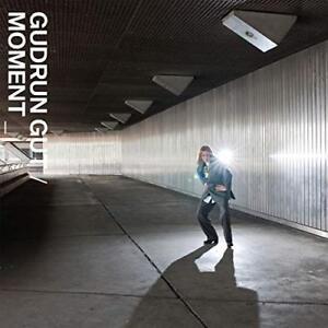 Gudrun Gut - Moment [CD]