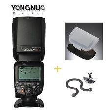 Yongnuo YN600EX-RT II TTL Wireless Flash Speedlite Master Fr Canon Camera + Gift