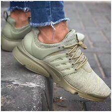Nike Air Presto Ultra BR Scarpe Da Ginnastica Uomo Taglia UK 10 EU 45 898020 200