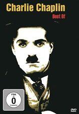 Charlie Chaplin - Best Of u.a  Polizei Dein Freund und Helfer , Der verliebte Ho