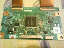 """HANNSPREE 32"""" LCD TV YT07-32E1-001G T-CON BOARD MDK 336V-0 N"""