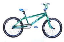 """Urban Gorilla Tail Whip Kids 20"""" Wheel 25/9T Gearing Gyro BMX Bike Cycle Green"""