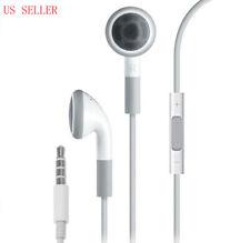FOR EARPODS HANDSFREE EARPHONES FOR APPLE IPHONE 3 3S 4 4S 4G I PAD