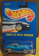 Hot wheels, Corvette Split Window