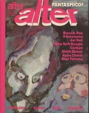 rivista ALTER ALTER LINUS - Anno 1982 numero 4